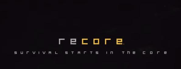recore logo