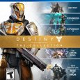Destiny Collection PS4