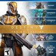 Destiny Collection PS4