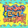 ToeJam and Earl logo