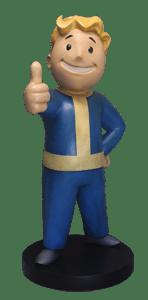 Vault Boy Figur gewinnen!