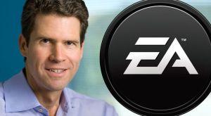 Blake Jorgensen von Electronic Arts