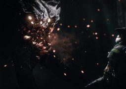 Evolve Behemoth Gaming Cypher