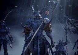 Final Fantasy XIV Heavensward Gaming Cypher 2