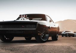 Forza Horizon 2 Fast and Furious Gaming Cypher
