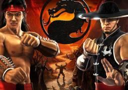 Mortal Kombat X Liu Kang & Shaolin Gaming Cypher
