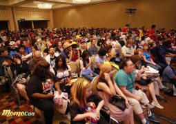 MomoCon 2014 Coverage