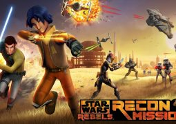 Star Wars Rebels Recon Missions Gaming Cypher