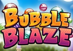 Bubble Blaze Gaming Cypher