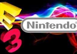 Nintendo E3 Gaming Cypher