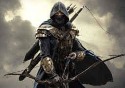 The Elder Scrolls Online Tamriel Unlimited Gaming Cypher