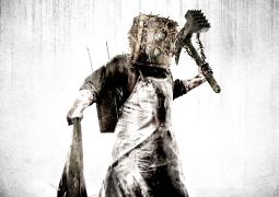 The Evil Within The Executioner Gaming Cypher