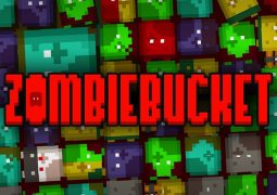 Zombiebucket Gaming Cypher 3
