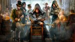 Assassin's Creed Syndicate The Tour Gaming Cypher