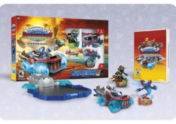 Skylanders SuperChargers Gaming Cypher