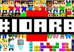 IDARB Gaming Cypher
