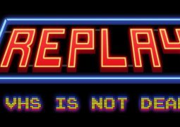 Replay VHS is not Dead Gaming Cypher