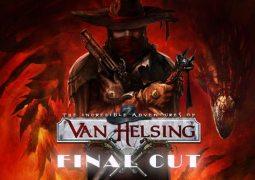 The Incredible Adventures of Van Helsing Final Cut Gaming Cypher 2