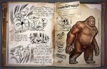 Ark survival evolved Gigantopithecus Gaming Cypher