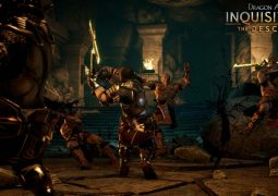 Dragon Age Inquisition The Descent Gaming Cypher 2