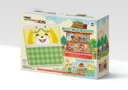 Nintendo 3DS Animal Crossing Gaming Cypher LARGE