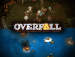 Overfall Gaming Cypher