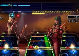 Rock Band 4 Van Halen Panama Gaming Cypher