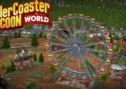 RollerCoaster Tycoon World Gaming Cypher 2