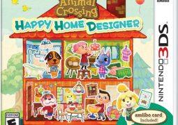 Animal Crossing Happy Home Designer Gaming Cypher 2