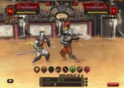Gladiators Online Gaming Cypher 8
