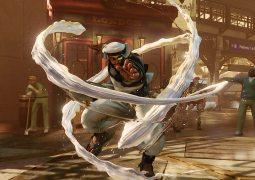 Street Fighter V New Character Rashid Revealed 10