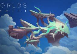 Worlds Adrift Gaming Cypher 2