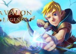 Avalon Legends Gaming Cypher