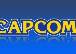Capcom Logo Gaming Cypher