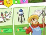 Farm Away Gaming Cypher 4
