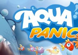 Aqua Panic! Gaming Cypher