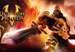 Dungeon Hunter 5 Gaming Cypher