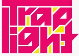 Traplight Games Logo Gaming Cypher