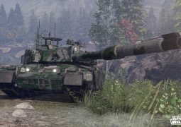 Tier 10 Tanks and New Missions Have Arrived on ARMORED WARFARE