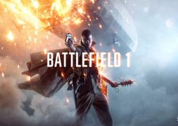 Battlefield 1 Announced by EA