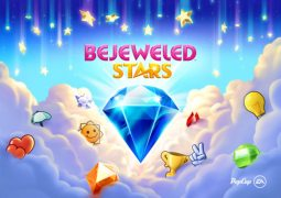 Bejeweled Stars Gaming Cypher