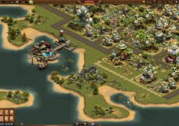 Forge of Empires Gets New Arctic Future Era