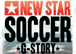 New Star Soccer G-Story Gaming Cypher