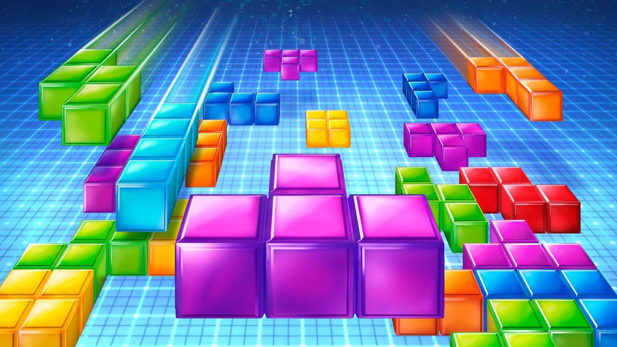 CoolGames Brings TETRIS to Browsers With HTML5