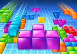 Tetris Gaming Cypher