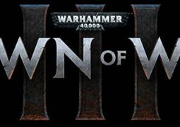 WARHAMMER 40,000: Dawn of War III Announced by SEGA