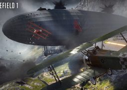 Battlefield 1 E3 2016 Gaming Cypher