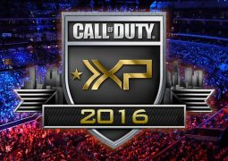 Call of Duty XP 2016 Gaming Cypher