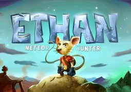 Ethan: Meteor Hunter Launching on Xbox One July 1