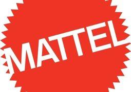 Mattel Logo Gaming Cypher LARGE